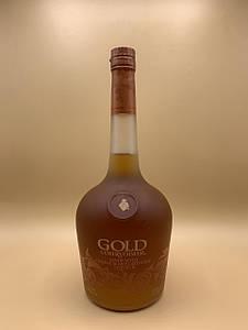 Ликер Courvoisier Gold Liquer 1L Курвуазье Голд Ликер 1л