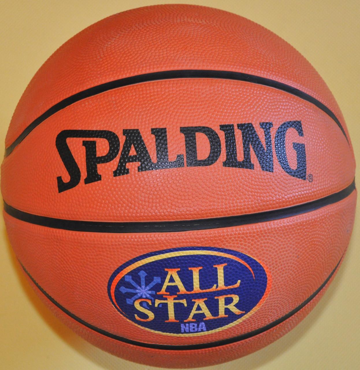 М'яч баскетбольний Spalding 73-294 NBA ALL-STAR