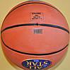 М'яч баскетбольний Spalding 73-294 NBA ALL-STAR, фото 4
