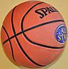М'яч баскетбольний Spalding 73-294 NBA ALL-STAR, фото 6