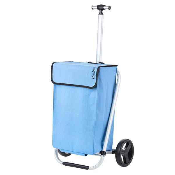 Сумка-тележка ShoppingCruiser Stable-light 35 Blue