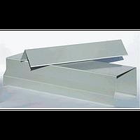ПВХ-метал MONARPLAN (1х2м)--2м2