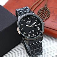 Мужские часы  TISSOT 1853 Le Lode кварцевые,черные