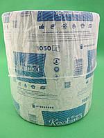 Бумажное полотенце в рулонах  Каховинка 200*200\150метр цветное, 1шт