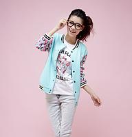 Женская кофта к-поп стиль К-поп 20-Я
