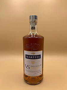 Коньяк Martell VS 0.7L Мартель ВС 0.7л