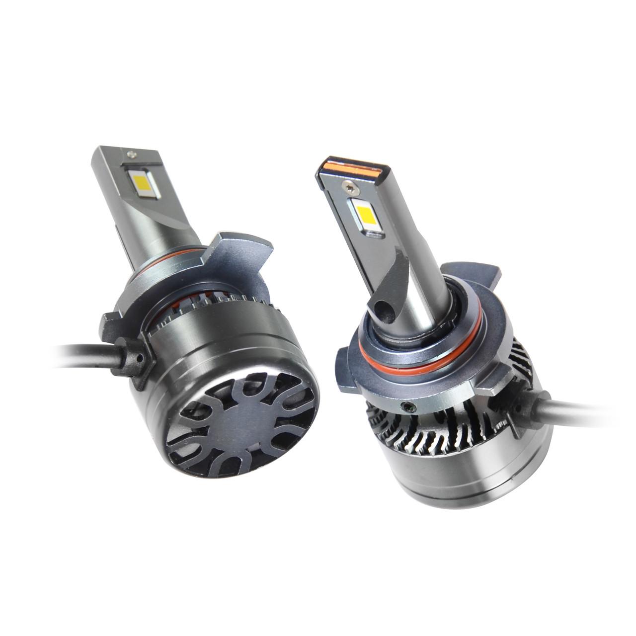 MLux Orange Line 9012/HIR2 28 Вт 5000K светодиодные LED лампы