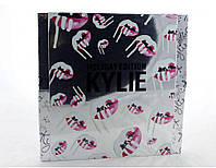 Помада Kylie KY-1, Набор матовых помад Kylie, Набор декоративной косметики, Помада, блеск, тени для глаз, фото 1
