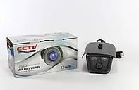Камера CAMERA 60-2, Камера видеонаблюдения, Уличная мини камера, Камера наружного видеонаблюдения, фото 1