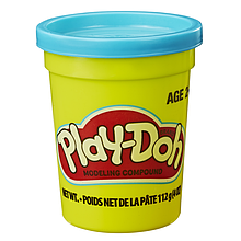 Пластилін в баночці Play-Doh 112 г в асортименті (B6756)