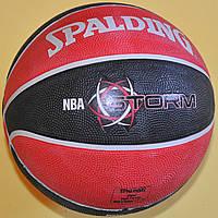 М'яч баскетбольний Spalding SZ 7 BB NBA Storm