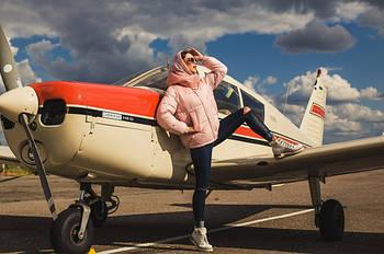 Жіночі куртки та пальто -2021