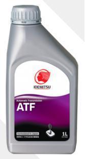 Трансмиссионное масло Idemitsu ATF (1л)