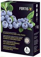 Комплексное минеральное удобрение для голубики Fertis (Фертис) 1кг