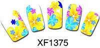 Слайдер-дизайн 1375 (водные наклейки)