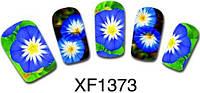 Слайдер-дизайн 1373 (водные наклейки)