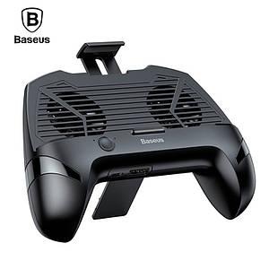 Игровой держатель с аккумулятором Baseus Cool Play Games Dissipate-heat ACSR-CW01 (Черный)
