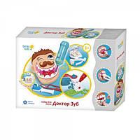 Набор для лепки Доктор Зуб Genio Kids-Art (TA1041)