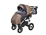 Детская универсальная коляска 2в1 Angelina   Discovery Domingo, фото 2