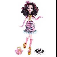 Кукла монстер хай Дракулаура кораблекрушение Monster High Shriekwrecked  Ghouls Draculaura
