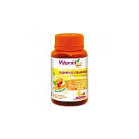 Гаммиз Мультивитамины , 60 жевательных витаминов  Vitamin 22