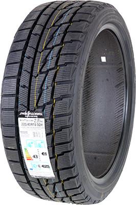Зимова шина 225/40R18 ViaMaggiore Z Plus - Premiorri