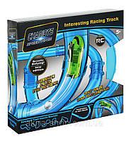 Трубопроводные гонки Chariots Speed Pipes, Трубопроводный автотрек, Детский автотрек, Гоночный трек детский, фото 1