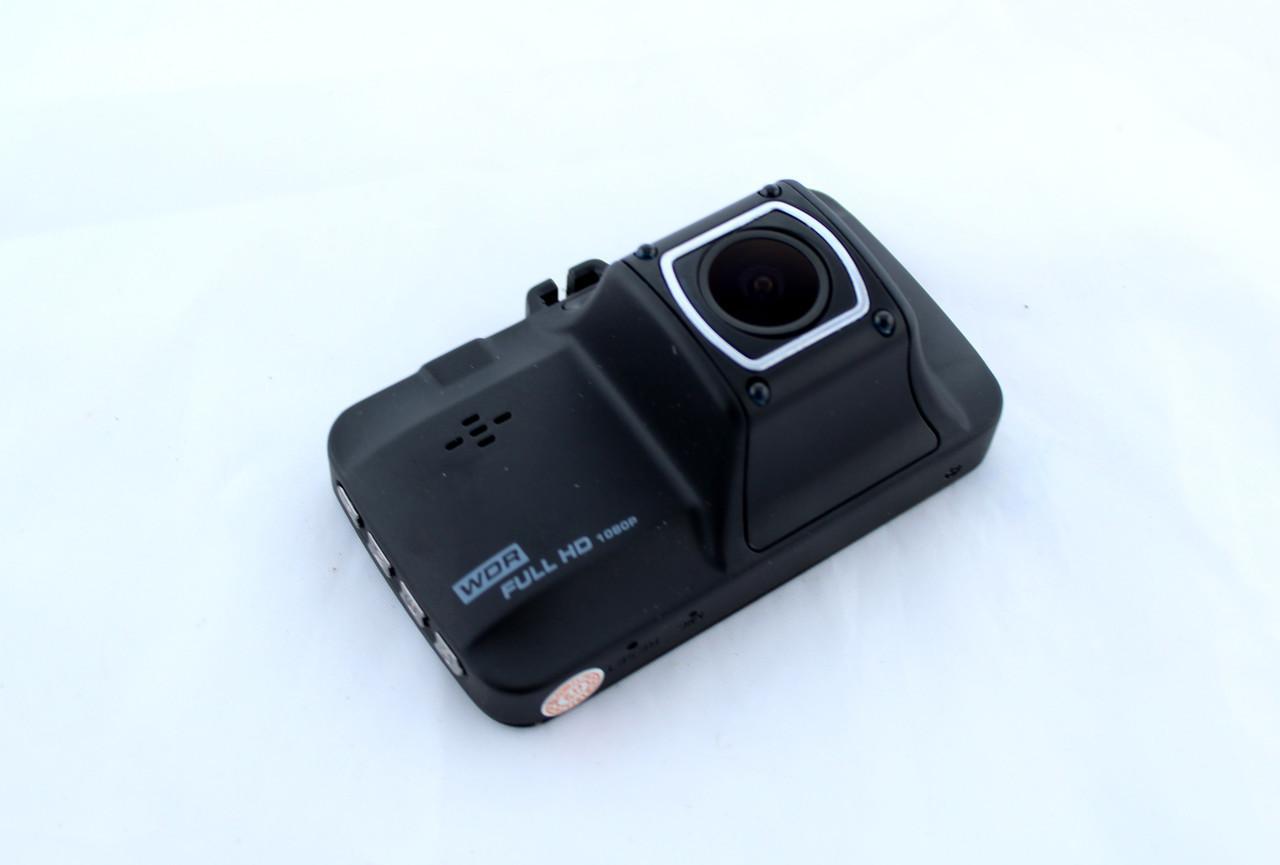 DVR D 101 6001, Видеорегистратор авомобильный Full HD, Автовидеорегистратор с экраном, Регистратор в машину