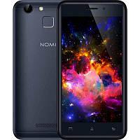 Смартфон Nomi 5014 Evo M4, 2 Sim 4G, Сканер отпечатков