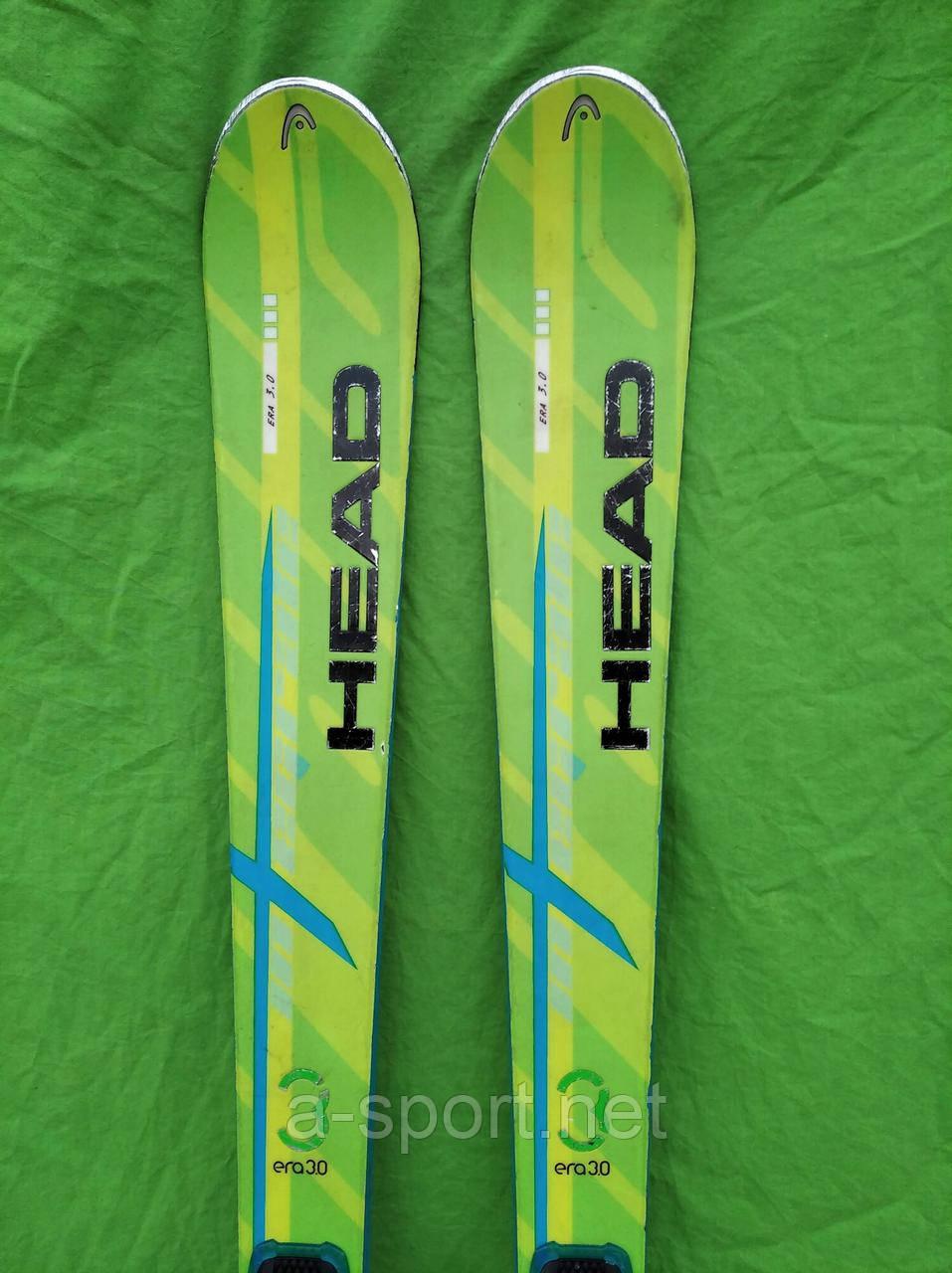 Head supreme instinct 163 см гірські лижі для карвінгу 2016p