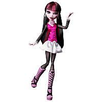 "Кукла Монстер Хай Дракулаура баз. 42 см Monster High 17"" Large Draculaura Doll"