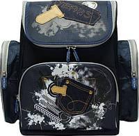 Рюкзак школьный каркасный ортопедический Dr Kong ТВ001