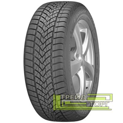Зимняя шина Debica Frigo SUV 2 255/55 R18 109H XL
