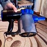 Ручной пылесос LIBERTON LVC-605C, фото 5