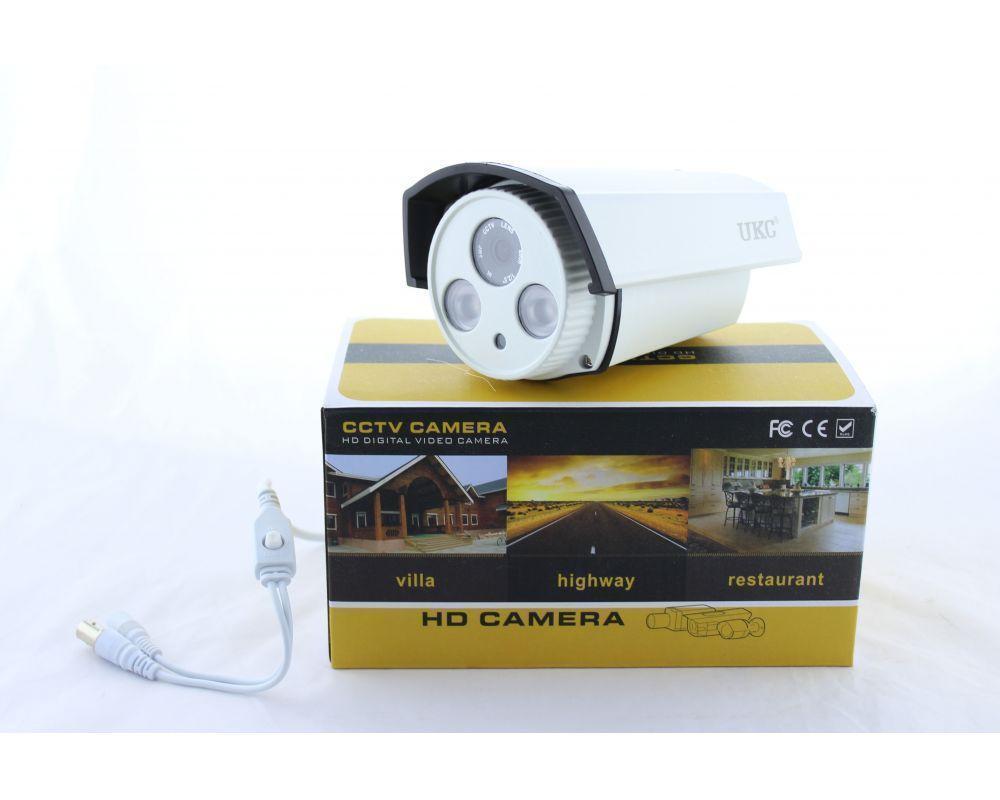 Камера CAMERA CAD 925 AHD 4mp\3.6mm, Аналоговая камера видеонаблюдения, Камера наблюдения с детализацией , фото 1