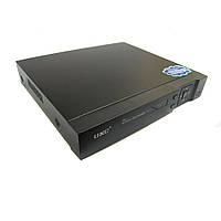 Регистратор DVR CAD 1204 AHD 4ch, Система видеонаблюдения, Видеорегистратор, 4-х канальный видеорегистратор, фото 1