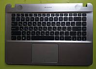 Топкейс  Asus Vivobook Max X441 б.у. оригинал