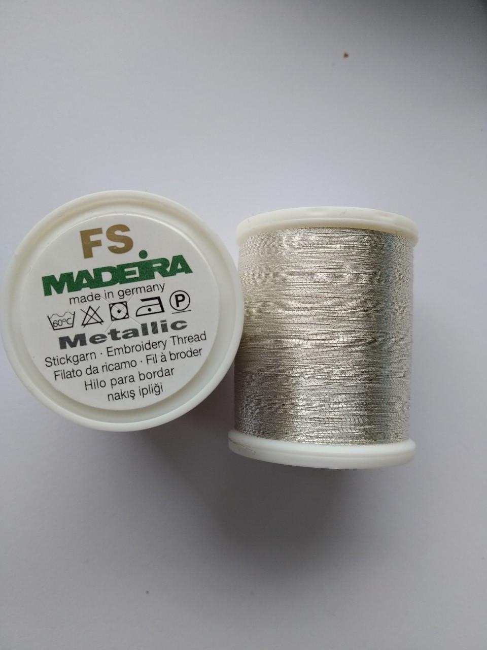 Madeira FS metallic 40/1000м кол 4010