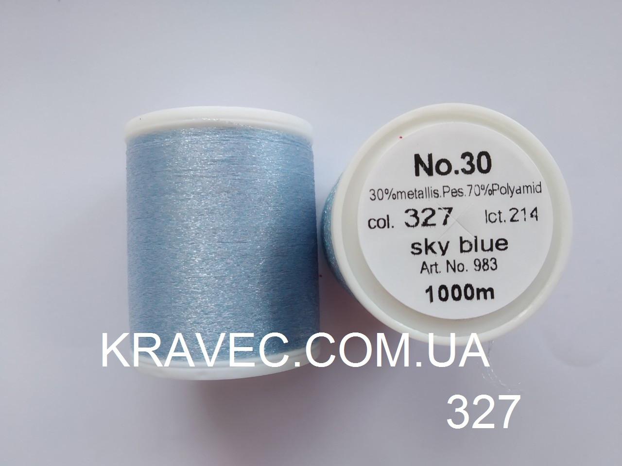 Madeira FS metallic 30/1000м кол 327