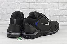 Черевики чоловічі зимові Nike 40р, фото 3