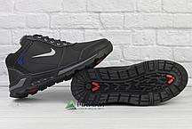 Черевики чоловічі зимові Nike 40р, фото 2