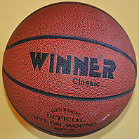 М'яч баскетбольний Winner Classic №7