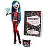 Кукла Монстер Хай Гулия Йелпс с питомцем базовая Monster High Ghoulia Yelps Basic - Фото