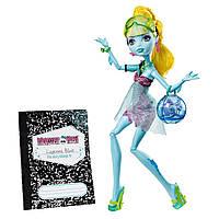 Кукла Монстер Хай Лагуна Блу 13 Желаний Monster High Lagoona Blue 13 Wishes
