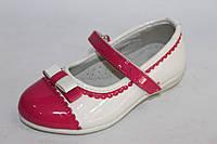 Нарядные, красивые,удобные детские туфли для девочек,оптом.Размеры 23-28.Демисезонная обувь