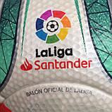 Мяч футбольный PUMA LALIGA 1 FIFA QUALITY PRO 083396-01 (размер 5), фото 7