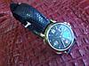 Ремешок из Игуаны для часов Ulysse Nardin