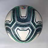 Мяч футбольный PUMA LALIGA 1 FIFA QUALITY PRO 083396-01 (размер 5), фото 4
