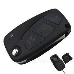 Корпус авто ключа Fiat Fiorino,500,Linea,Doblo,tipo,qubo,scudo, punto docat
