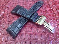 Ремешок из крокодила для часов Audemars Piguet